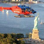 """Excursión en helicóptero """"Taste of NYC"""": Mi opinión"""